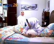 Pemain Jlbab In Love Episode 34-4