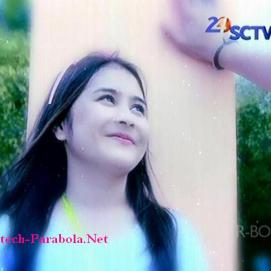 Prilly Latuconsina GGS Episode 250