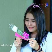 Prilly Latuconsina GGS Episode 254