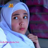 Kumpulan Foto Jilbab In Love Episode 58 [RCTI] Pra Nikah Icha, Papa Bianca Mau Nembak Bunda