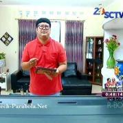 Ricky Cuaca GGS Episode 245