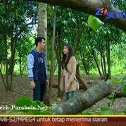Ricky Harun dan Jessica Mila GGS Episode 242-2