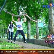 Ricky Harun dan Jessica Mila GGS Episode 254