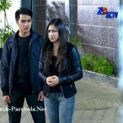Ricky Harun dan Jessica Mila GGS Episode 256