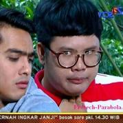 Ricky Harun dan Ricky Cuaca GGS Episode 248