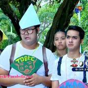 Ricky Harun dan Ricky Cuaca GGS Episode 253