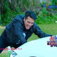 Kumpulan Foto GGS Episode 244 [SCTV] Axel Menyerang Nayla, Galang Tertabrak Mobil Tristan