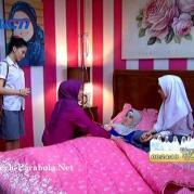 Jilbab In Love Episode 40