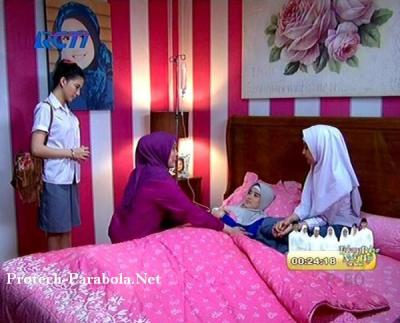 Jilbab In Love Episode 40