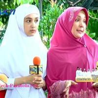 Kumpulan Foto Jilbab In Love Episode 53 [RCTI] Iid Menyukai Elisa, Putri di Kejar Wartawan