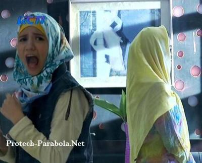 Jilbab In Love Episode 59