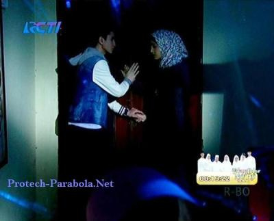 Jilbab In Love Episode 60