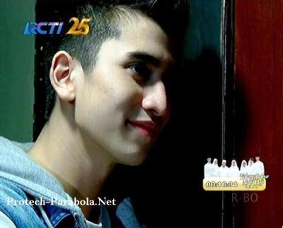 Verrel Jilbab In Love Episode 60-1
