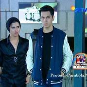 Aliando dan Kevin Julio GGS Episode 264