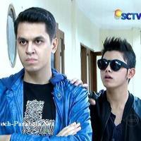 Kumpulan Foto GGS Episode 278 [SCTV] Nayla-Tristan Balikan, Liora-Yasha Amankan Rahasia Thea