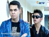 Kumpulan Foto GGS Episode 278 [SCTV] Nayla-Tristan Balikan, Liora-Yasha Amankan RahasiaThea