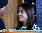 Aliando dan Prilly GGS Episode 258