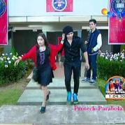 Aliando dan Prilly GGS Episode 264