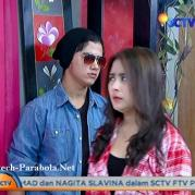 Aliando dan Prilly GGS Episode 266