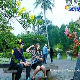 Aliando dan Prilly GGS Episode 269
