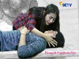 Kumpulan Foto GGS Episode 271 [SCTV] Raja Serigala Minta Galang Serahkan Nayla dan TheaPadanya