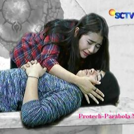 Aliando dan Prilly GGS Episode 271