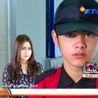 Kumpulan Foto GGS Episode 273 [SCTV] Digo Kembali Mesra dengan Sisi, Nayla-Tristan Gegana