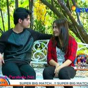 Aliando dan Prilly GGS Episode 274-3