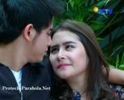 Aliando dan Prilly GGS Episode 274