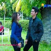 Aliando dan Prilly GGS Episode 277-3