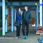 Aliando dan Prilly GGS Episode 277-4