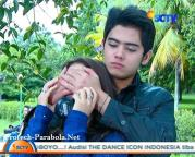 Aliando dan Prilly GGS Episode 277