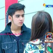 Aliando dan Prilly GGS Episode 282-1