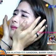 Aliando dan Prilly GGS Episode 283-2