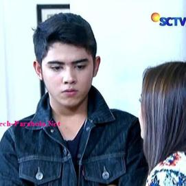 Aliando dan Prilly GGS Episode 283