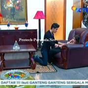 Aliando dan Prilly GGS Episode 286