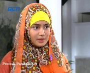 Ana Jilbab In Love Episode 61
