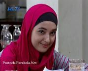 Ann Gilbert Jilbab In Love Episode 66-