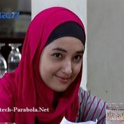 Ann Gilbert Jilbab In Love Episode 66-
