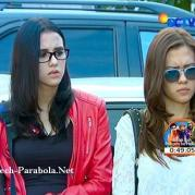 Dahlia Poland dan Michelle Joan GGS Episode 272