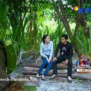 Dahlia Poland dan Ricky Harun GGS Episode 263-5