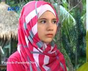Elisa Jilbab In Love Episode 61