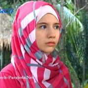 Elisa Jilbab In Love Episode 61