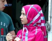 Elisa Jilbab In Love Episode 65