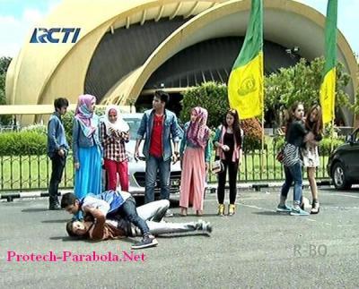 Jilbab In Love Episode 66