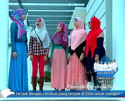 Jilbab In Love Episode 68
