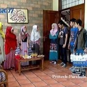 Foto Pemain Jilbab In Love Episode 70-2