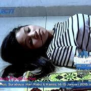 Foto Pemain Jilbab In Love Episode 70