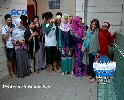 Jilbab In Love Episode 71