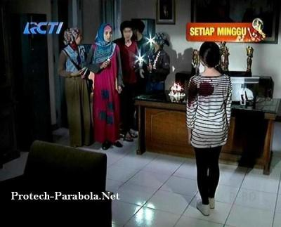 Jilbab In Love Episode 75